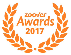 Zoover Awards 2017
