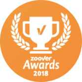 Zoover Awards 2018