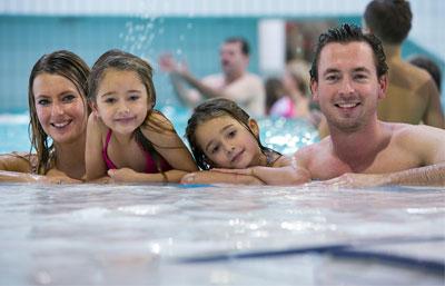 Schwimmparadies