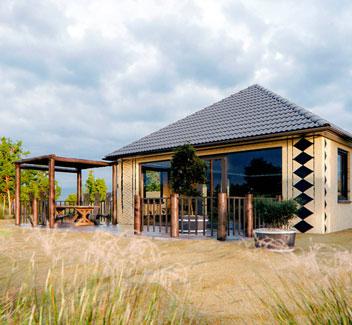 Nieuw: Safari Resort Beekse Bergen