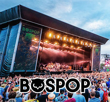 Bospop 2018