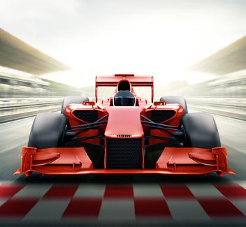 Formel-1-wochenende