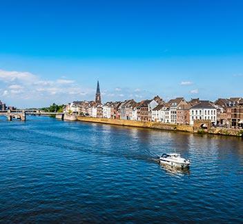 Top 5 resorts in Limburg