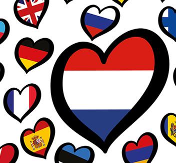 Songfestival 2020 Rotterdam