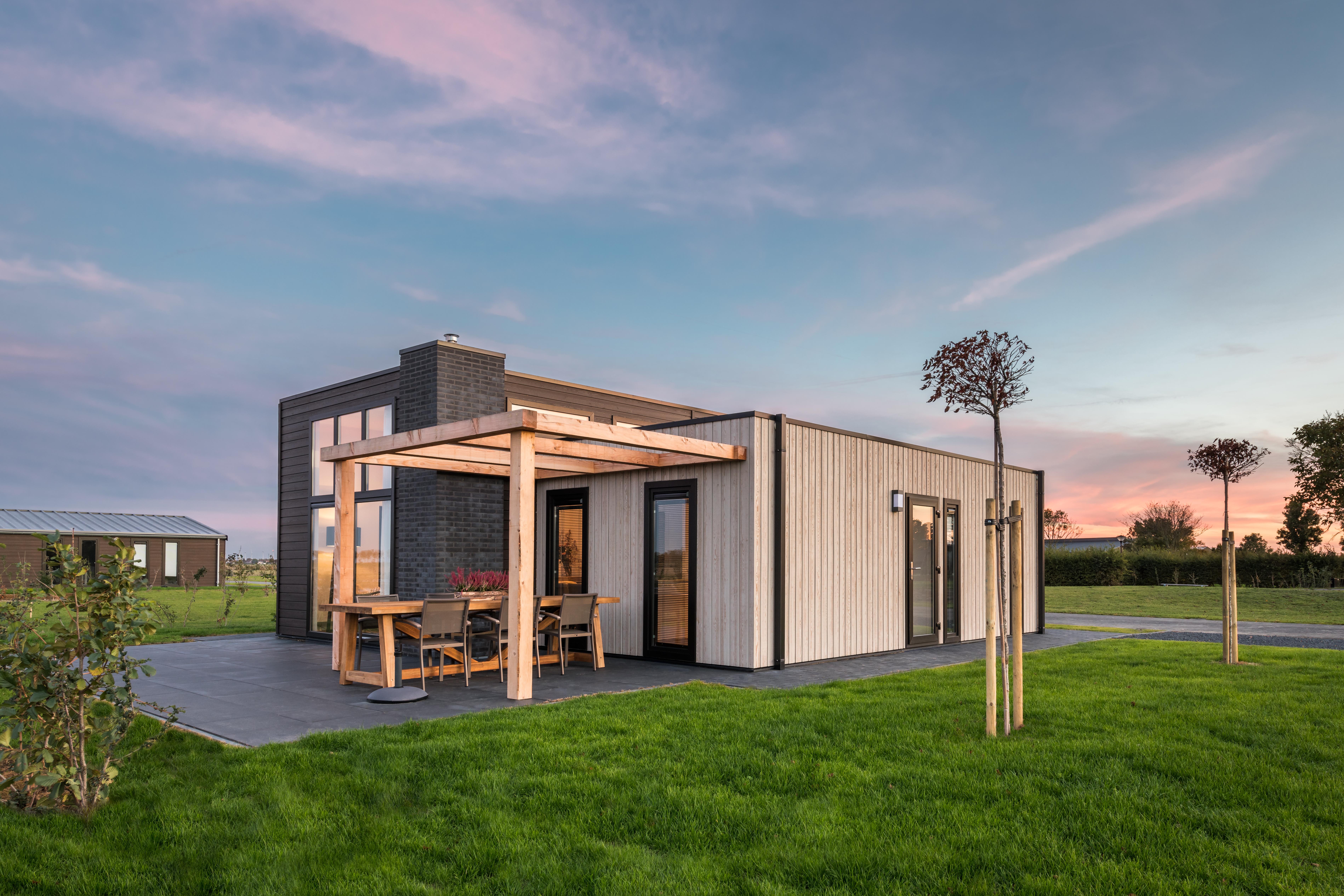 Nieuw: park Zeedijk