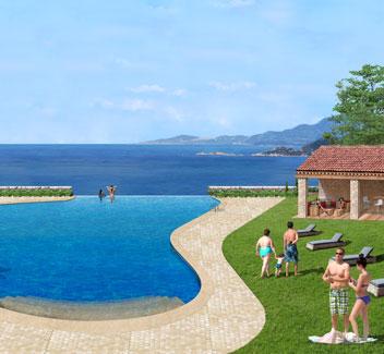 Nieuw op Corsica: Lacasa
