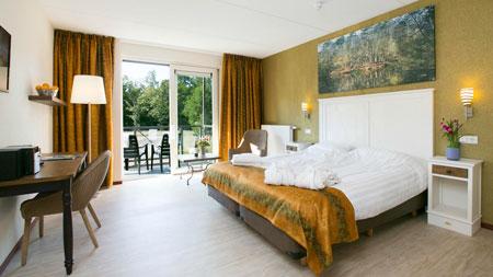 Hotelzimmer Typ Komfort