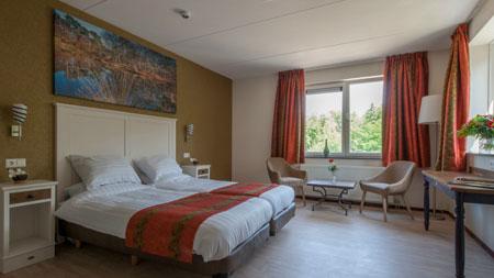 Hotelzimmer Typ Standard