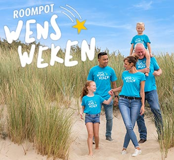 Roompot Wensweken